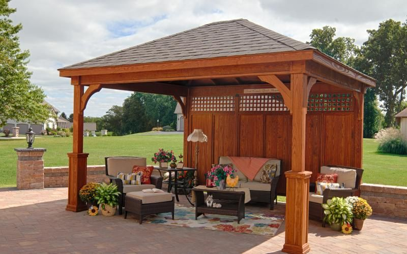 yardistry 12x14 gazebo instructions