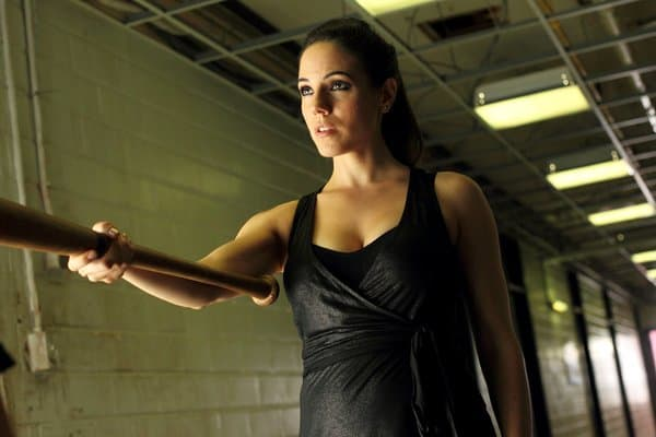 Lost girl tv series episode guide
