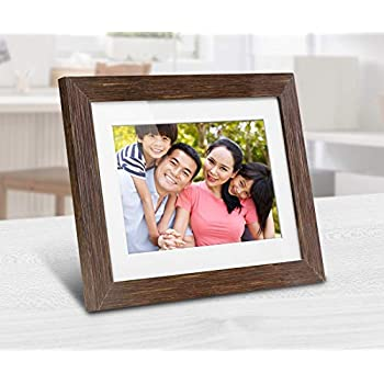 Aluratek 8 digital photo frame manual