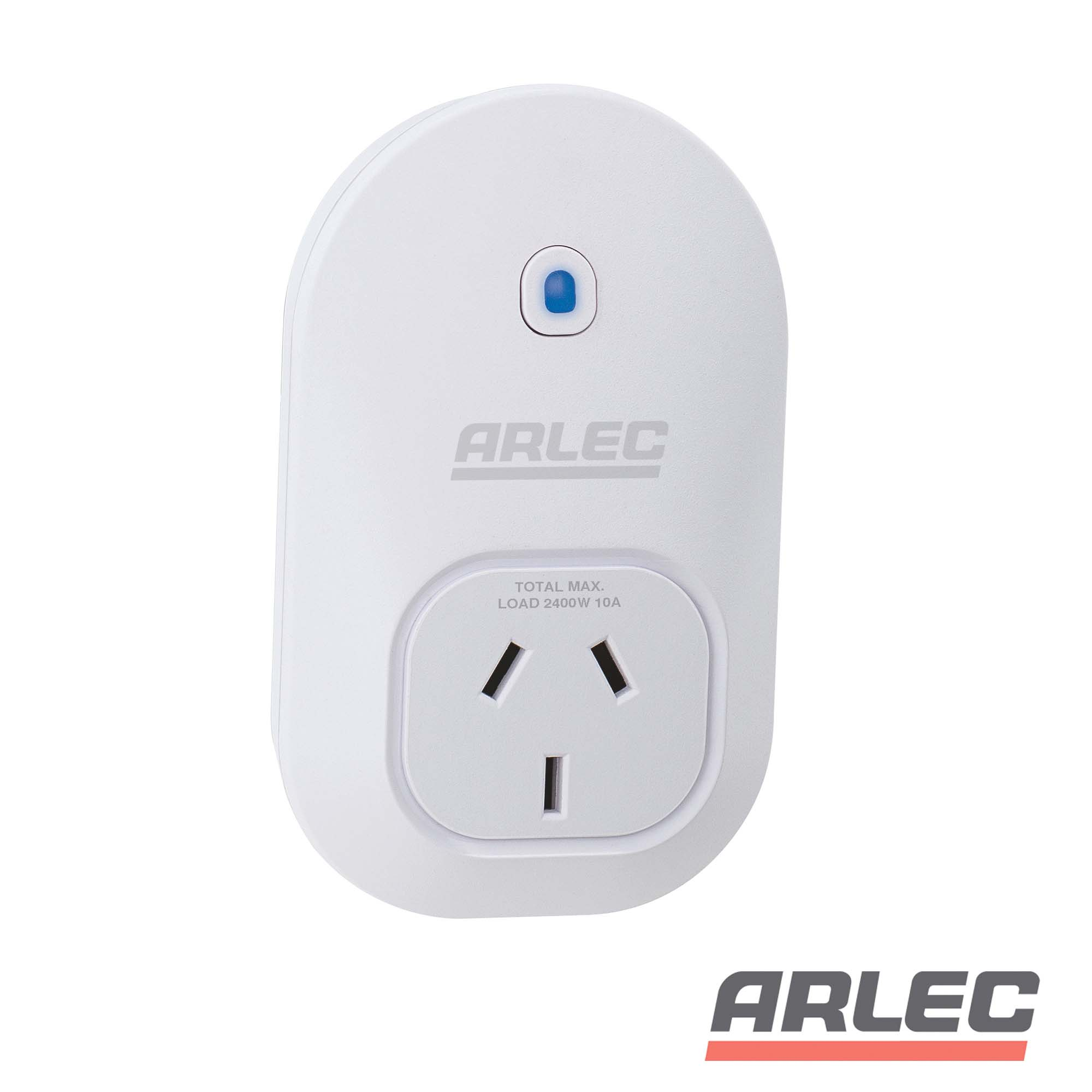 Arlec timer switch instructions