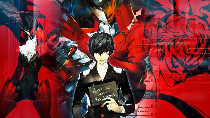 Persona 5 how to get arsene back