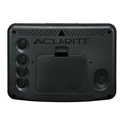 accu-temp iw007a wireless weather station instructions
