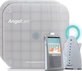 angelcare video monitor instructions