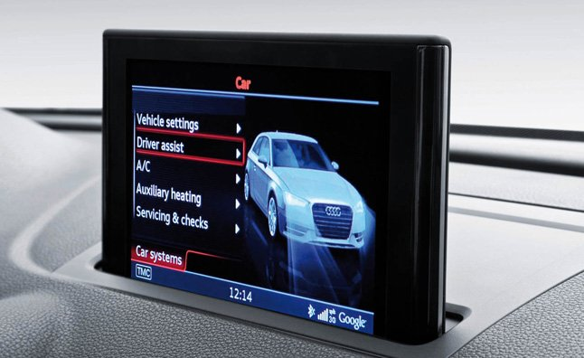 Audi mmi navigation plus manual pdf