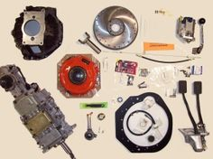 Automatic to manual transmission conversion kit