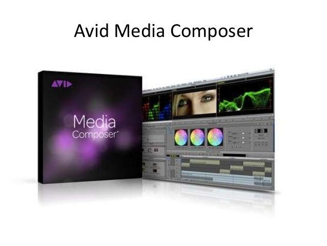 Avid media composer 101 pdf