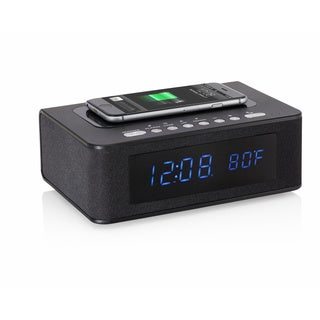 westclox digital alarm clock 47502 instructions