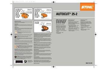 stihl autocut 20 21 manual