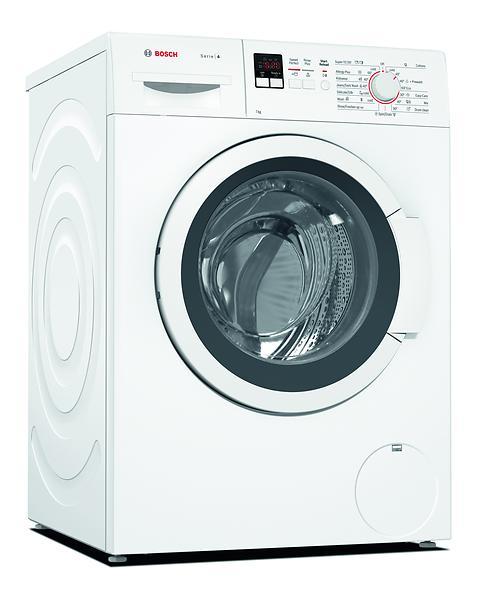 bosch avantixx washing machine manual australia