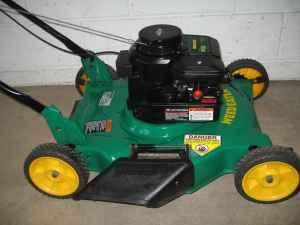 briggs and stratton 4.5 hp lawn mower engine manual