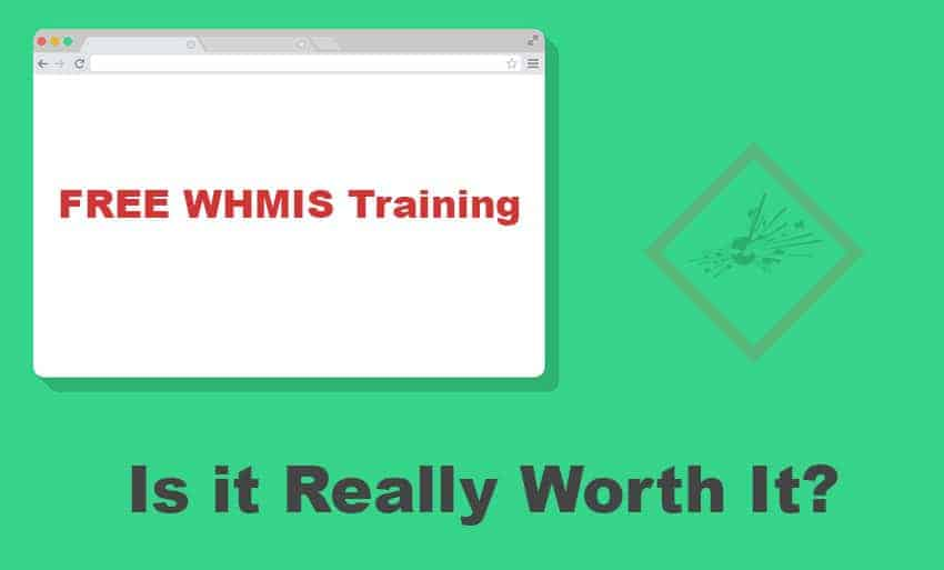 Free whmis training manual ontario
