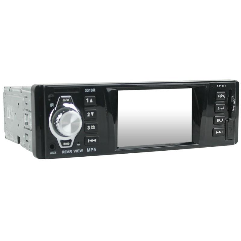 digital mp3 player for car manual