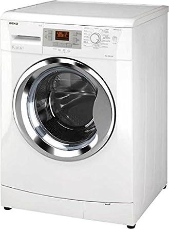 beko front loader washing machine manual