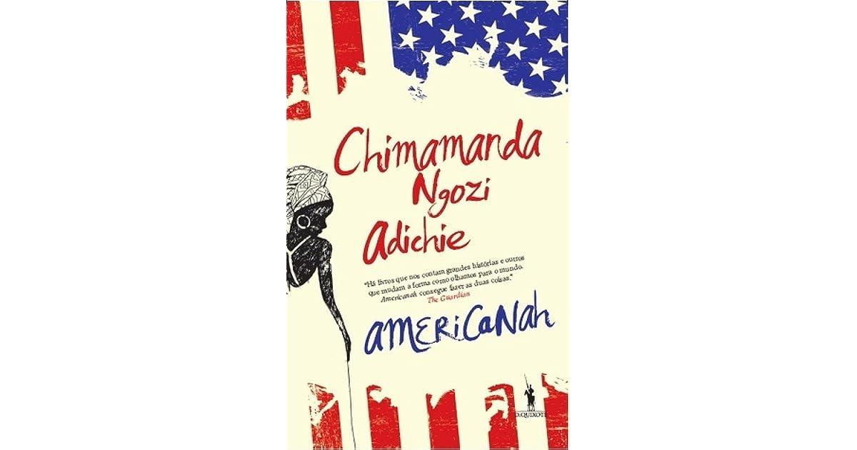 Americanah chimamanda ngozi adichie pdf