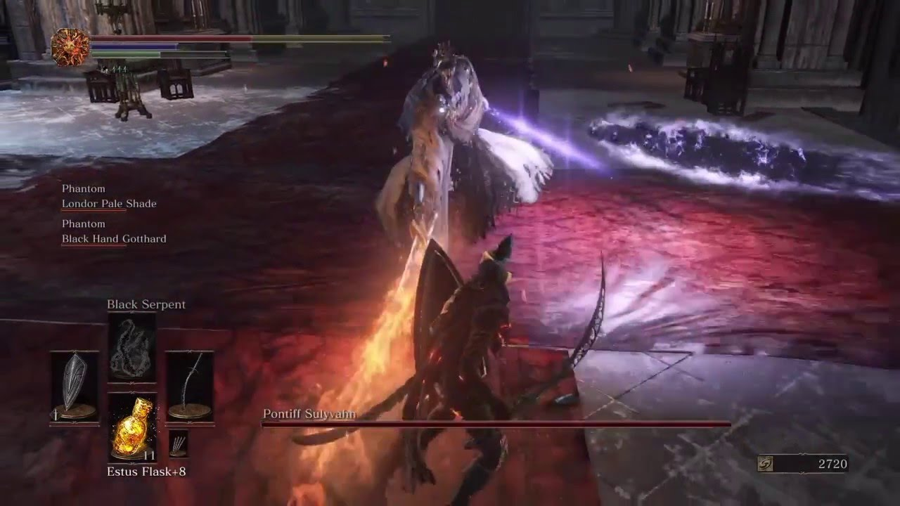 Dark souls how to tell if you kill an npc