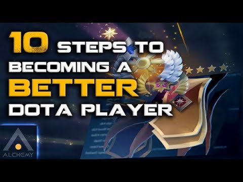 Dota 2 how to become pro quotes
