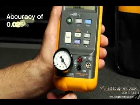 fluke 718 300g manual pdf
