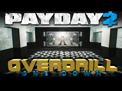 Payday 2 application has crashed access violation