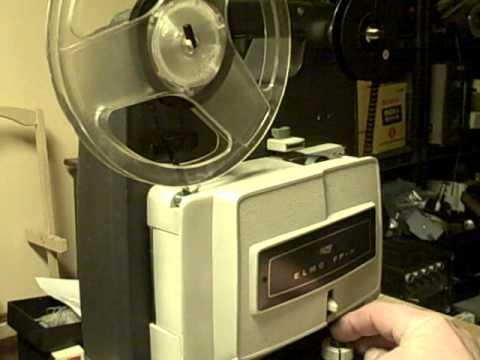 elmo fp a projector manual