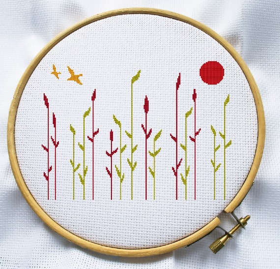 Free download pdf cross stitch