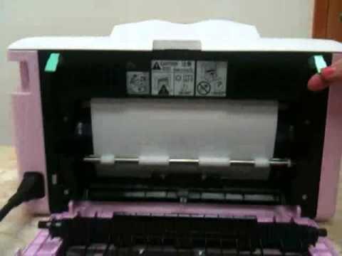 Fuji xerox cm305df service manual