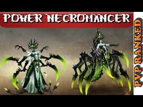 Guild wars 2 necromancer guide 2017