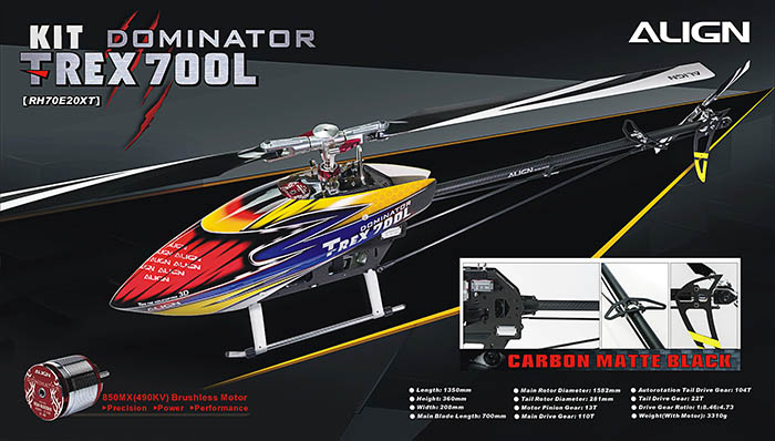 gv dominator nitro user manual