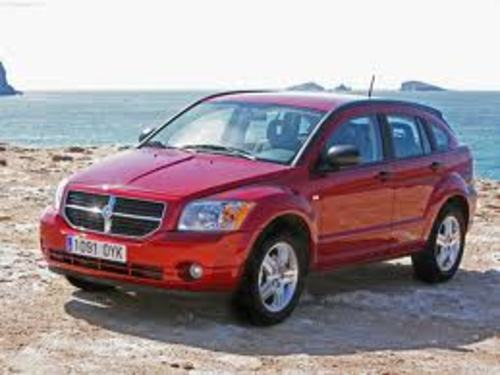 haynes manual 2007 dodge caliber