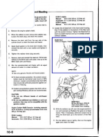 Honda prelude service manual 92 96