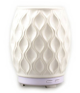 instructions for scentuals spirit ultrasonic essential oil diffuser