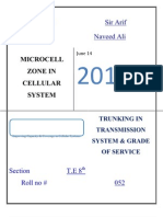 Introduction to wireless and mobile systems solution manual