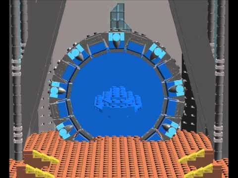 lego stargate atlantis instructions