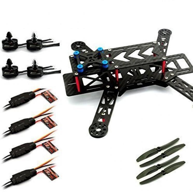 lhi 220 quadcopter build instructions