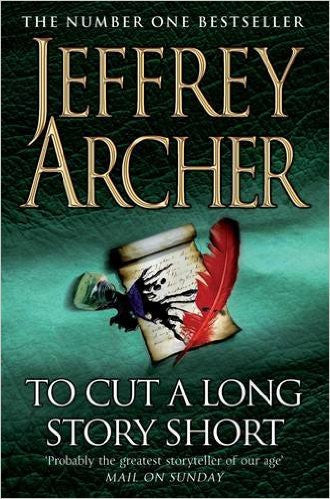 Love at first sight jeffrey archer pdf