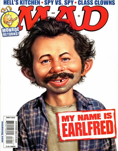 Mad magazine free download pdf