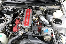manual gearbox 1989 nissan pathfinder 2.4 4 cylinder