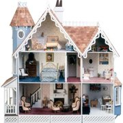 maxim designed by you dollhouse instructions