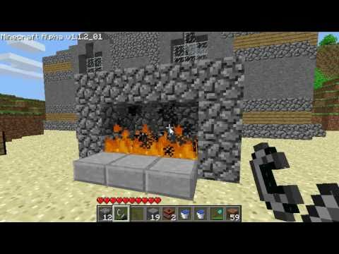 Minecraft how to make a palace