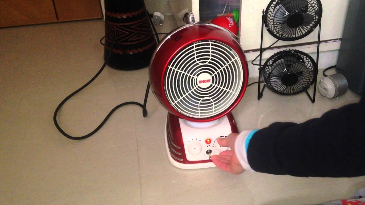 Moretti oil heater user manual