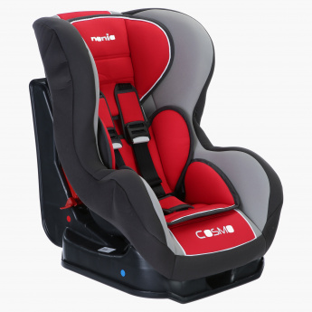 Nania cosmo car seat instructions
