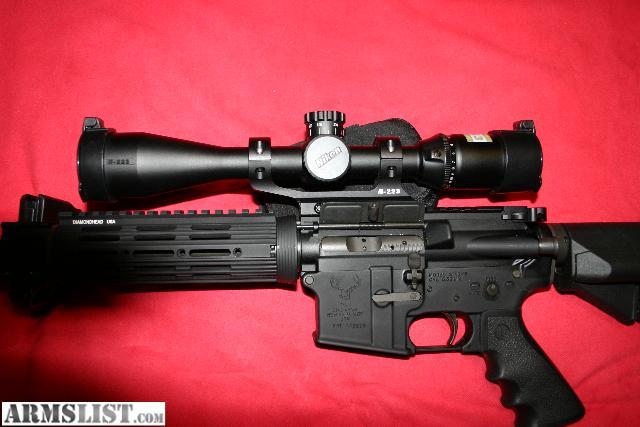 Nikon m 223 mount instructions