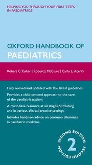 Oxford handbook of emergencies in paediatrics and neonatology pdf