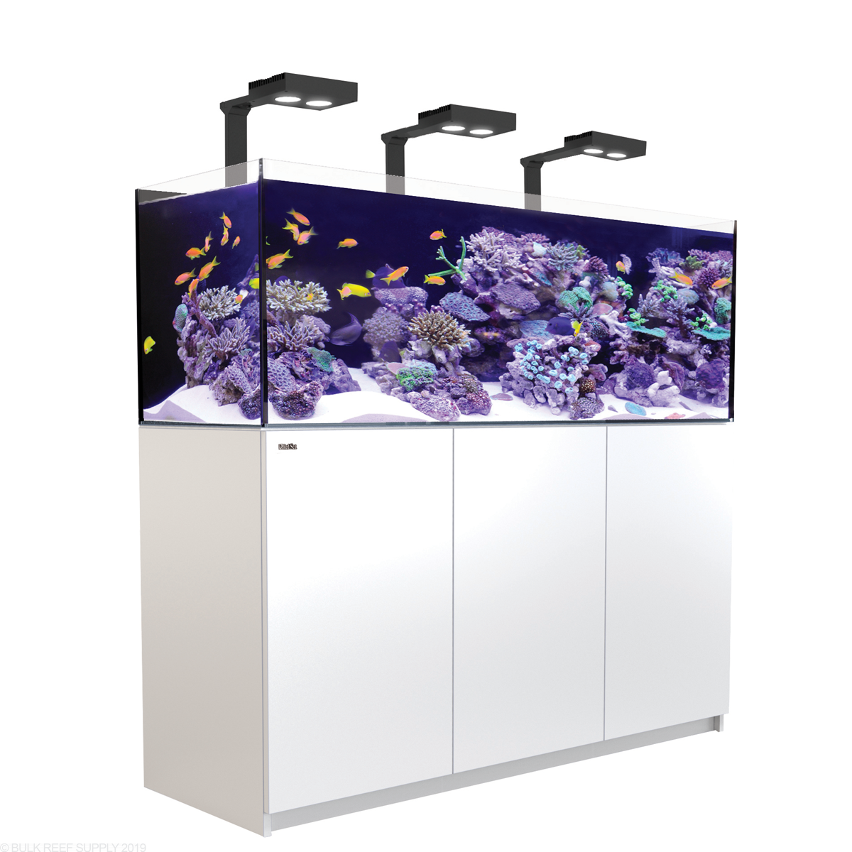 red sea reefer 450 manual