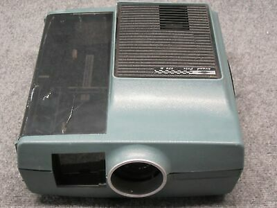 sawyer 550r slide projector manual
