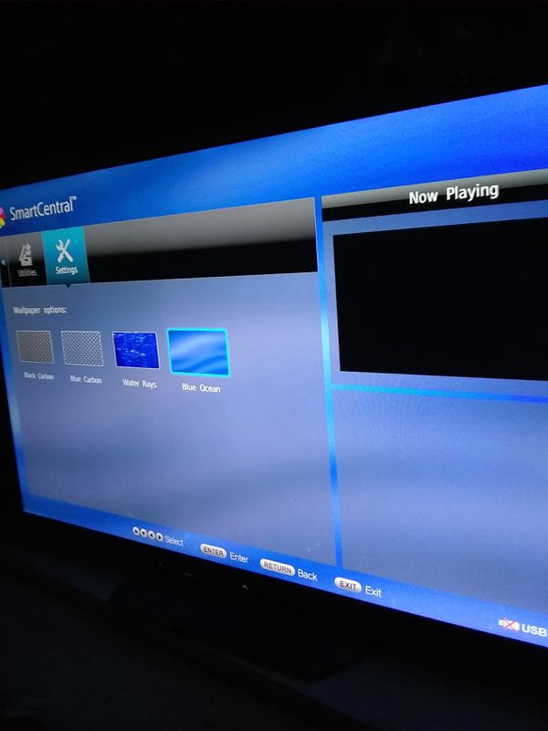 sharp 70 inch tv manual