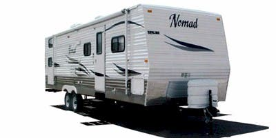 Skyline travel trailer owners manual