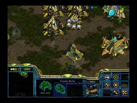 Starcraft 2 how to detect cloaked units