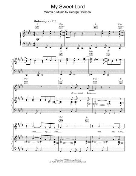 Sweet sweet spirit sheet music pdf