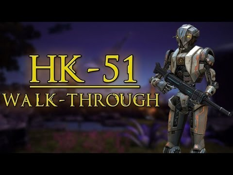 Swtor hk 41 part guide