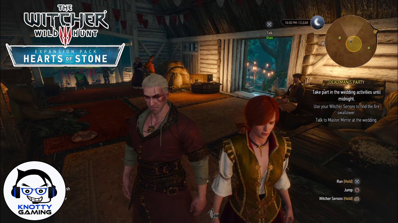 The witcher 3 missable trophy guide